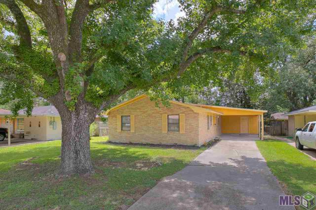4644 Lorraine St, Baton Rouge, LA 70805 (#2018015005) :: Smart Move Real Estate