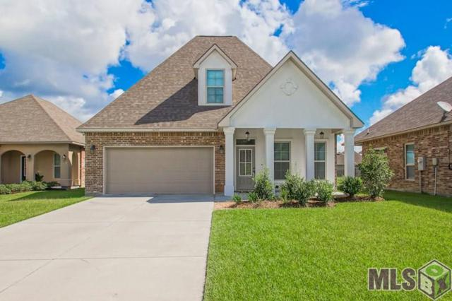 42318 Lakestone Dr, Prairieville, LA 70769 (#2018015011) :: David Landry Real Estate