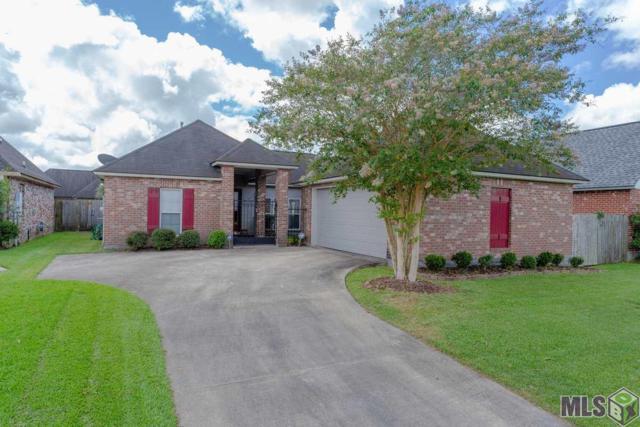 10326 Springvalley Ave, Baton Rouge, LA 70810 (#2018015040) :: David Landry Real Estate