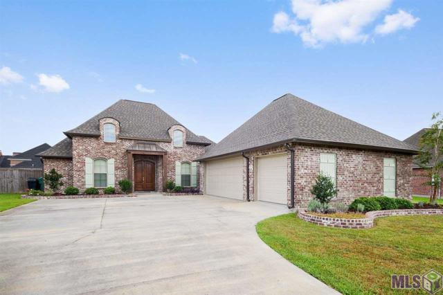 10333 Crooked Creek Ln, Denham Springs, LA 70726 (#2018015063) :: Patton Brantley Realty Group