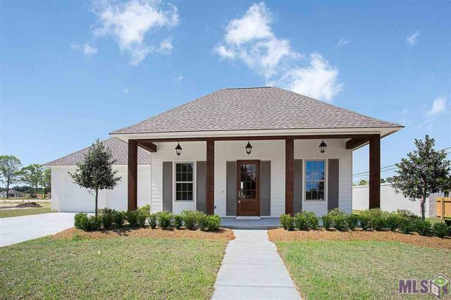 14465 Dew Point Ave, Baton Rouge, LA 70818 (#2018015071) :: The W Group with Berkshire Hathaway HomeServices United Properties