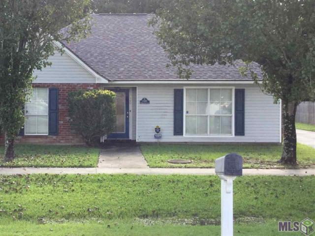 1320 S Brad Alan Ave, Gonzales, LA 70737 (#2018015082) :: Smart Move Real Estate