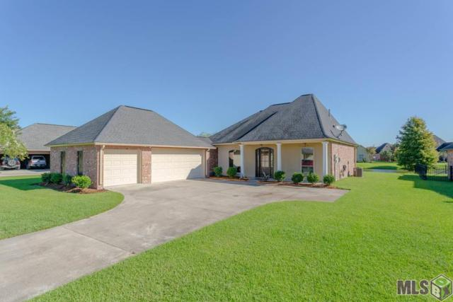 4056 Poplar Grove Dr, Addis, LA 70710 (#2018015104) :: The W Group with Berkshire Hathaway HomeServices United Properties