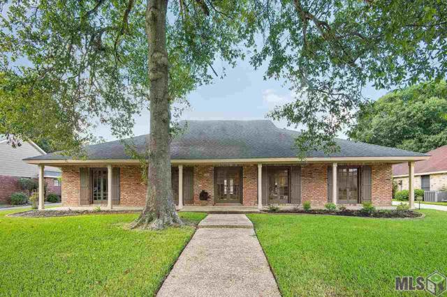16005 Malvern Hill Ave, Baton Rouge, LA 70817 (#2018015125) :: Patton Brantley Realty Group