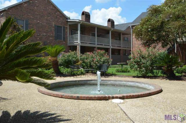 7640 Lasalle Ave #203, Baton Rouge, LA 70806 (#2018015127) :: Smart Move Real Estate