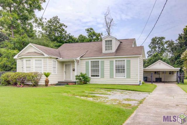 2125 Hood Ave, Baton Rouge, LA 70808 (#2018015134) :: Patton Brantley Realty Group
