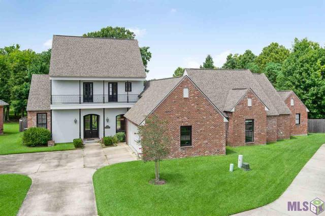 37228 Ski Side Ave, Prairieville, LA 70769 (#2018015159) :: The W Group with Berkshire Hathaway HomeServices United Properties
