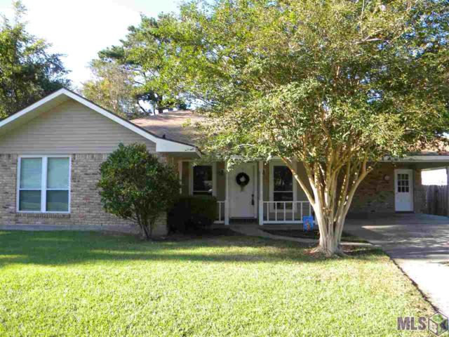 13849 Reed Ave, Central, LA 70818 (#2018015170) :: David Landry Real Estate