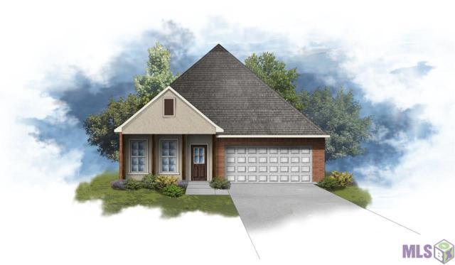 1327 Gentle Wind Dr, Baton Rouge, LA 70820 (#2018015186) :: Smart Move Real Estate