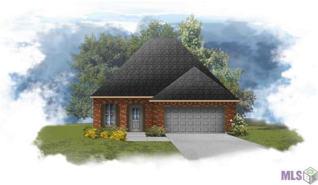6126 Lake Bend Dr, Baton Rouge, LA 70820 (#2018015207) :: Smart Move Real Estate