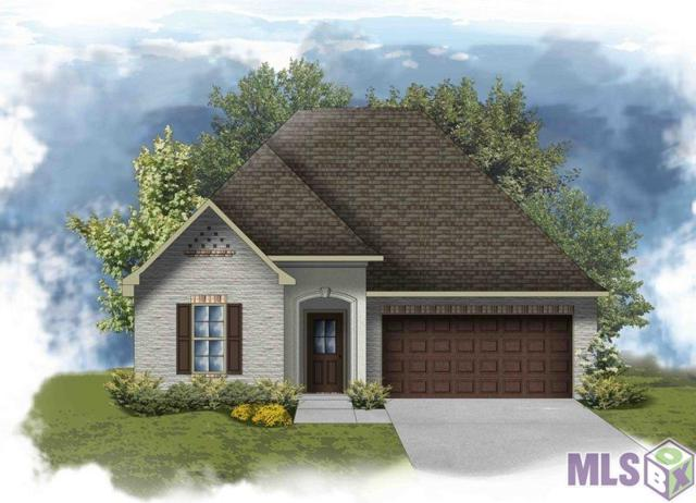 6118 Lake Bend Dr, Baton Rouge, LA 70820 (#2018015211) :: Smart Move Real Estate
