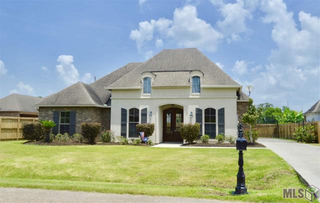 40520 Misty Oak Ct, Prairieville, LA 70769 (#2018015254) :: David Landry Real Estate