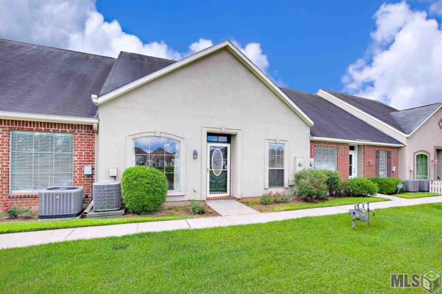 2307 Shadowbrook Dr, Baton Rouge, LA 70816 (#2018015259) :: Smart Move Real Estate