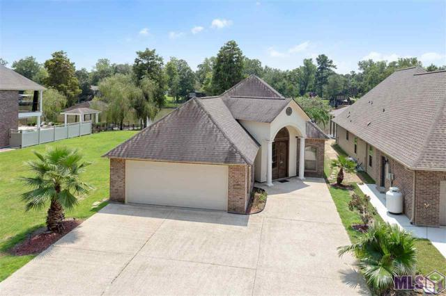 21083 Waterfront East Dr, Maurepas, LA 70449 (#2018015263) :: The W Group with Berkshire Hathaway HomeServices United Properties
