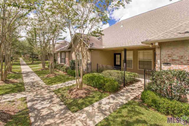 4848 Windsor Village Dr #45, Baton Rouge, LA 70817 (#2018015293) :: The W Group with Berkshire Hathaway HomeServices United Properties
