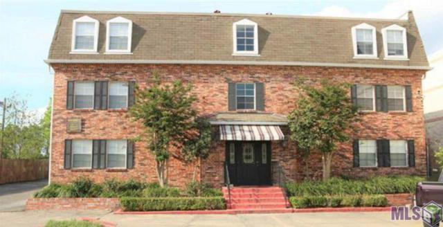 4735 Government St #109, Baton Rouge, LA 70806 (#2018015301) :: The W Group with Berkshire Hathaway HomeServices United Properties