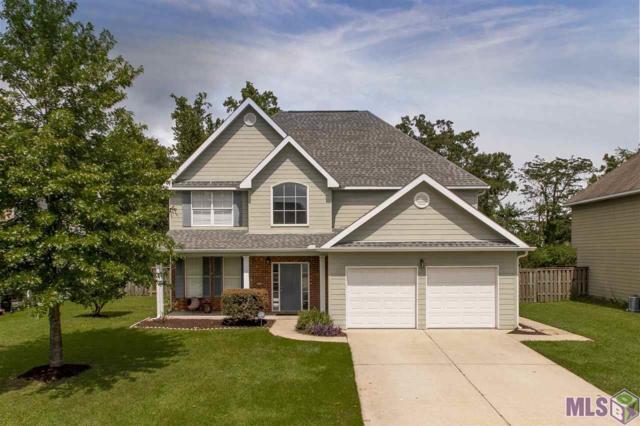 37096 Timothy Ave, Prairieville, LA 70769 (#2018015302) :: Smart Move Real Estate