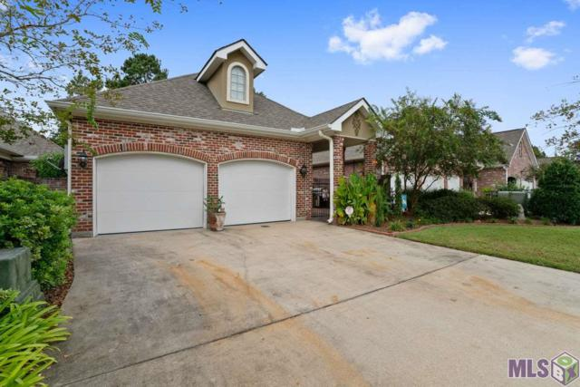 23815 Monarch Point, Springfield, LA 70462 (#2018015319) :: David Landry Real Estate