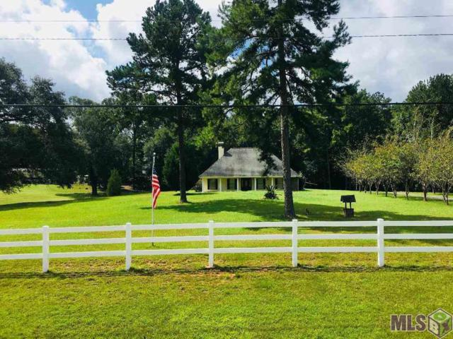 11918 Wildwood Ln, Clinton, LA 70722 (#2018015372) :: Patton Brantley Realty Group