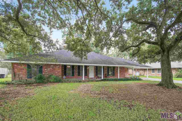 4263 Downing Dr, Baton Rouge, LA 70809 (#2018015385) :: Patton Brantley Realty Group