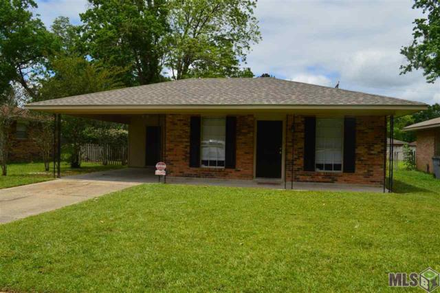 16545 Webster Dr, Baton Rouge, LA 70819 (#2018015399) :: The W Group with Berkshire Hathaway HomeServices United Properties