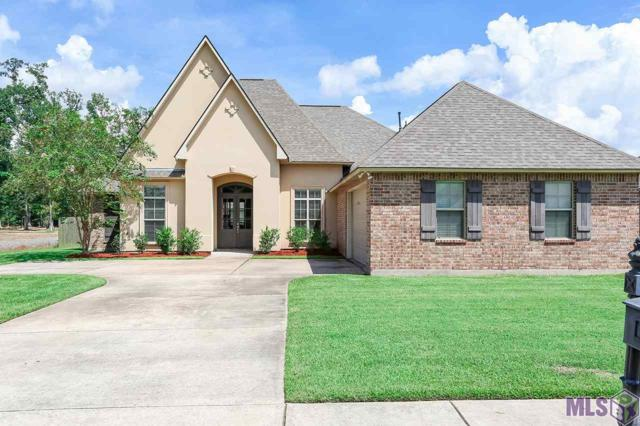 20301 Puligny Ave, Baton Rouge, LA 70817 (#2018015439) :: Smart Move Real Estate