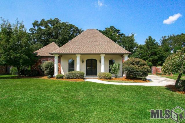 30548 Colyell Creek Dr, Denham Springs, LA 70726 (#2018015452) :: The W Group with Berkshire Hathaway HomeServices United Properties