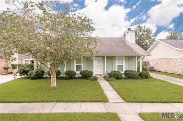 13574 Greenview Ave, Baton Rouge, LA 70816 (#2018015474) :: Patton Brantley Realty Group