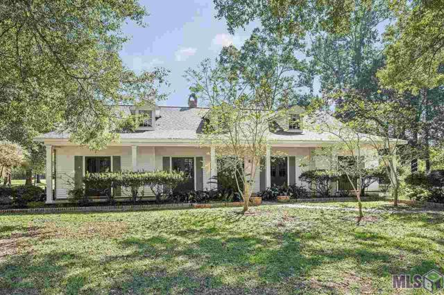 16434 Caesar Ave, Baton Rouge, LA 70816 (#2018015511) :: Patton Brantley Realty Group