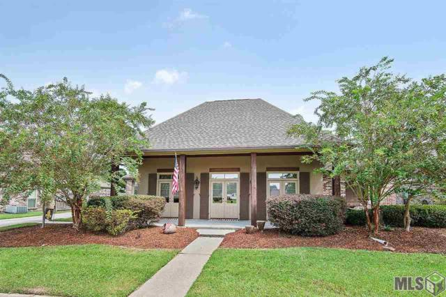 18431 Bellingrath Lakes Ave, Greenwell Springs, LA 70739 (#2018015515) :: The W Group with Berkshire Hathaway HomeServices United Properties