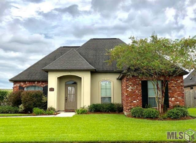 4213 Little Hope Dr, Addis, LA 70710 (#2018015540) :: The W Group with Berkshire Hathaway HomeServices United Properties