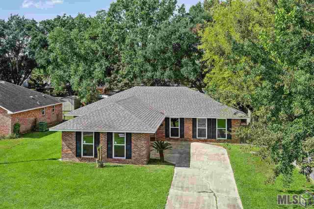 7320 Memo Pl, Baton Rouge, LA 70817 (#2018015553) :: David Landry Real Estate
