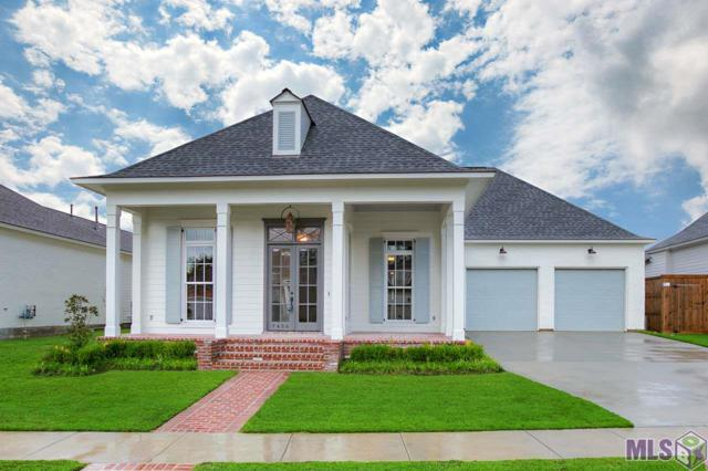 7456 N Eisworth Ave, Central, LA 70818 (#2018015559) :: The W Group with Berkshire Hathaway HomeServices United Properties
