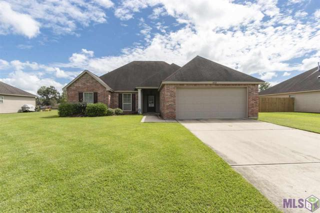 14322 Caribbean Dr, Gonzales, LA 70737 (#2018015605) :: The W Group with Berkshire Hathaway HomeServices United Properties