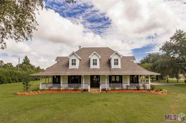 5964 La Hwy 308, Belle Rose, LA 70341 (#2018015627) :: Darren James & Associates powered by eXp Realty