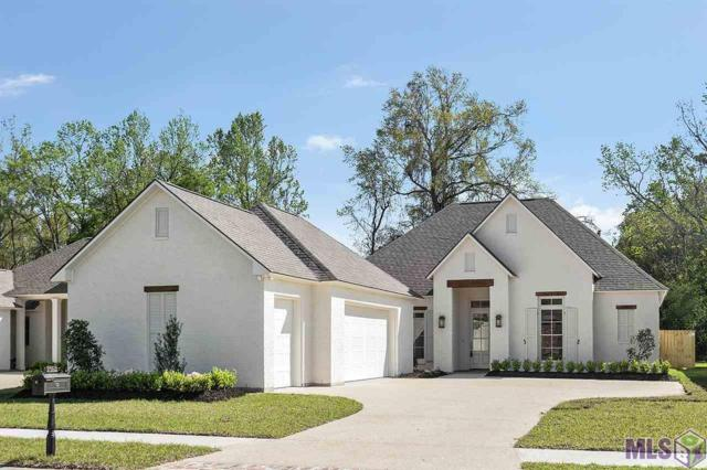 37343 Whispering Hollow Ave, Prairieville, LA 70769 (#2018015634) :: The W Group with Berkshire Hathaway HomeServices United Properties