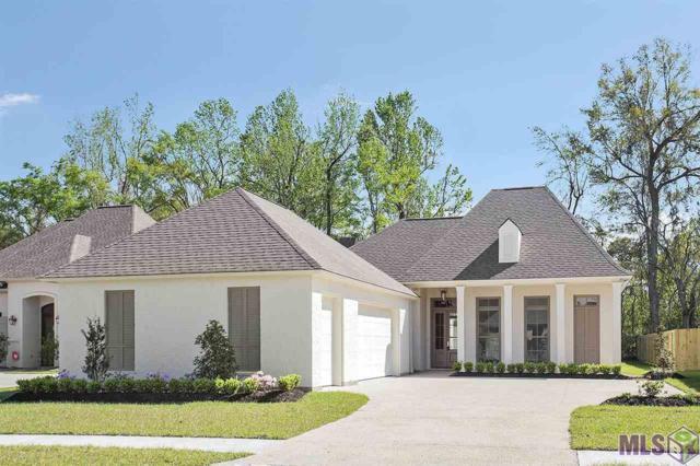 37349 Whispering Hollow Ave, Prairieville, LA 70769 (#2018015635) :: David Landry Real Estate