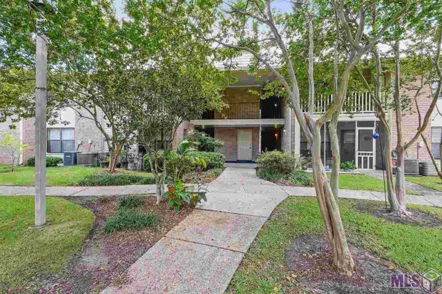 5323 Blair Ln V202, Baton Rouge, LA 70809 (#2018015645) :: Smart Move Real Estate