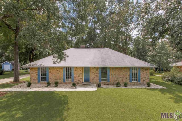 12954 Canterbury Dr, Baton Rouge, LA 70814 (#2018015674) :: Smart Move Real Estate