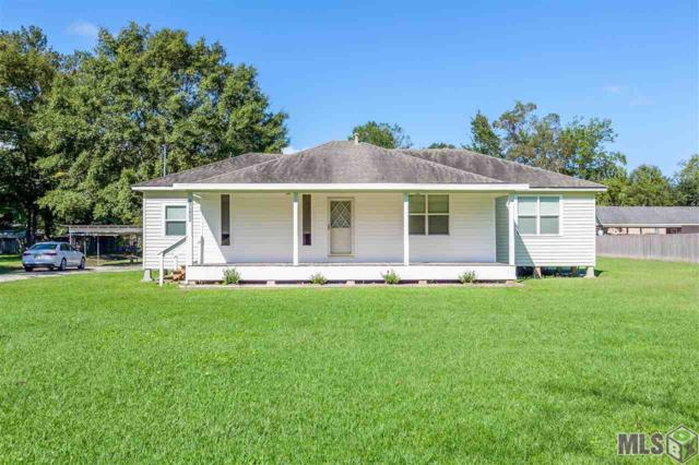 17203 Penn Blvd, Prairieville, LA 70769 (#2018015682) :: Patton Brantley Realty Group