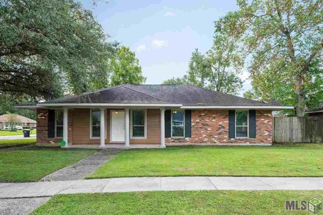14554 Mora Dr, Baton Rouge, LA 70819 (#2018015696) :: David Landry Real Estate