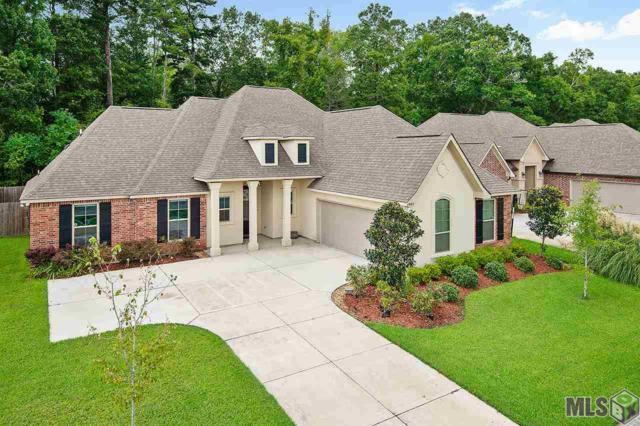 4980 Woodstock Way Dr, Greenwell Springs, LA 70739 (#2018015706) :: Patton Brantley Realty Group