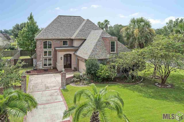36259 Bluffside Ave, Prairieville, LA 70769 (#2018015709) :: The W Group with Berkshire Hathaway HomeServices United Properties