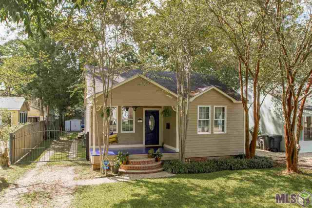 588 Acadia St, Baton Rouge, LA 70806 (#2018015712) :: The W Group with Berkshire Hathaway HomeServices United Properties