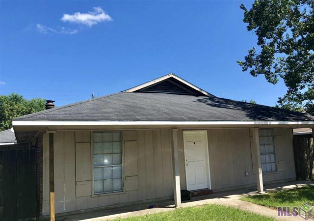 11437 Stan Ave, Baton Rouge, LA 70815 (#2018015741) :: The W Group with Berkshire Hathaway HomeServices United Properties
