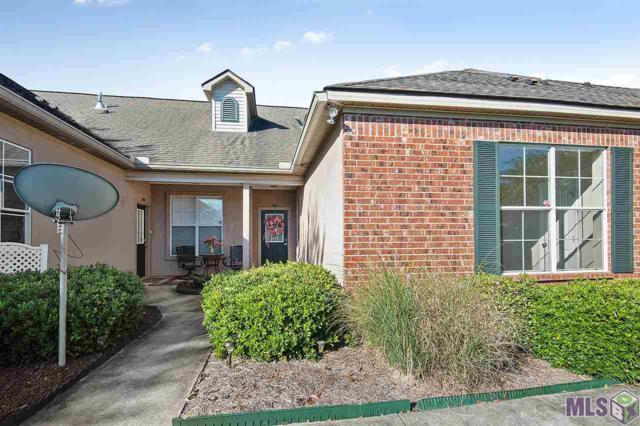 17605 Jefferson Hwy E5, Baton Rouge, LA 70817 (#2018015751) :: Smart Move Real Estate