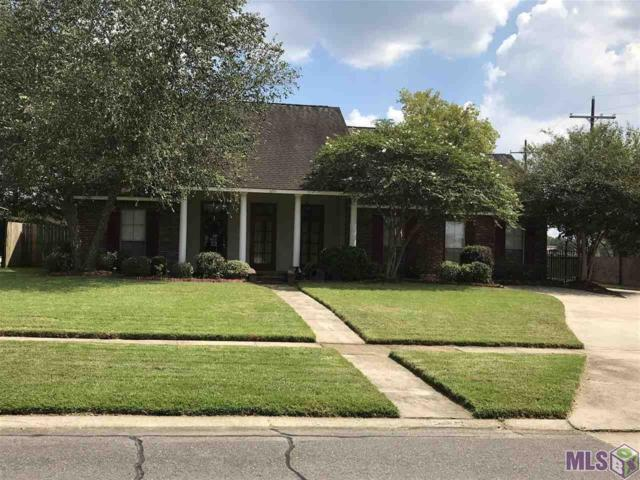 6251 Mourning Dove Dr, Baton Rouge, LA 70817 (#2018015754) :: Patton Brantley Realty Group