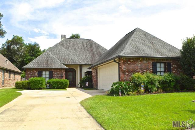 155 Tiger Dr, St Gabriel, LA 70776 (#2018015768) :: The W Group with Berkshire Hathaway HomeServices United Properties