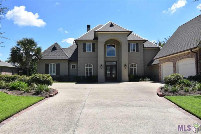 3119 Tradition Ave, Baton Rouge, LA 70810 (#2018015782) :: Patton Brantley Realty Group