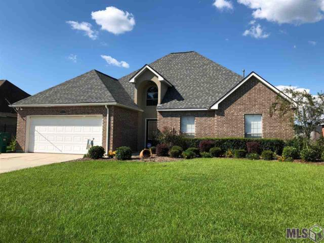 26431 Poplar Glen Dr, Denham Springs, LA 70726 (#2018015783) :: Smart Move Real Estate